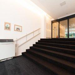 Отель Smartflats Design - L42 Брюссель развлечения