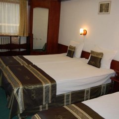 Hotel Tryavna Трявна в номере