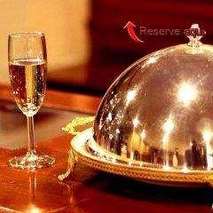 Gran Hotel Ciudad de Mexico гостиничный бар