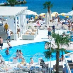 Гостиница Terrasa Украина, Одесса - отзывы, цены и фото номеров - забронировать гостиницу Terrasa онлайн фото 17