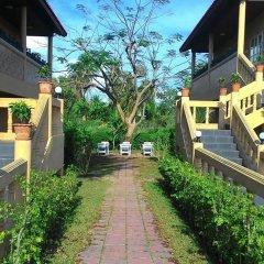 Отель Pictory Garden Resort фото 5