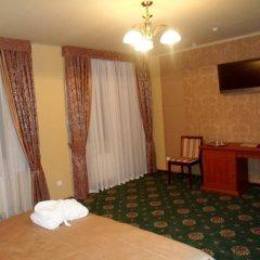 Гостиница H & K Imperial Plus Hotel Украина, Берегово - отзывы, цены и фото номеров - забронировать гостиницу H & K Imperial Plus Hotel онлайн удобства в номере фото 2