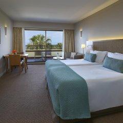 Отель Suite Hotel Eden Mar Португалия, Фуншал - отзывы, цены и фото номеров - забронировать отель Suite Hotel Eden Mar онлайн комната для гостей фото 2