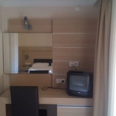 Azalea Apart Hotel удобства в номере фото 2