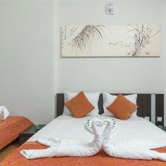 The Prime Garden Hotel Турция, Белек - отзывы, цены и фото номеров - забронировать отель The Prime Garden Hotel онлайн комната для гостей фото 4