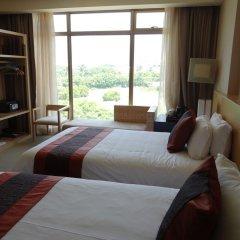 Отель Paradise Xiamen Hotel Китай, Сямынь - отзывы, цены и фото номеров - забронировать отель Paradise Xiamen Hotel онлайн комната для гостей фото 3