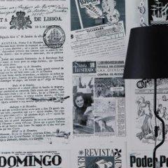 Отель The Lisbonaire Apartments Португалия, Лиссабон - отзывы, цены и фото номеров - забронировать отель The Lisbonaire Apartments онлайн фото 4