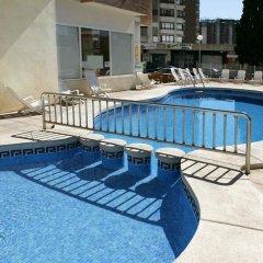 Отель Apartamentos Benimar Испания, Бенидорм - отзывы, цены и фото номеров - забронировать отель Apartamentos Benimar онлайн детские мероприятия фото 2