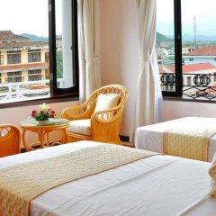 Areca Hotel комната для гостей фото 2
