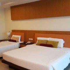 Отель Prima Villa Hotel Таиланд, Паттайя - 11 отзывов об отеле, цены и фото номеров - забронировать отель Prima Villa Hotel онлайн фото 12