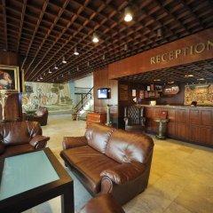 Отель Melnik Болгария, Сандански - отзывы, цены и фото номеров - забронировать отель Melnik онлайн фото 34