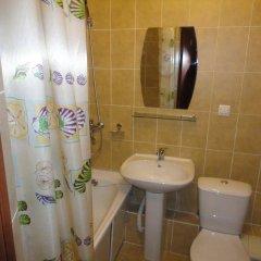 Гостиница Релакс Алматы ванная фото 2