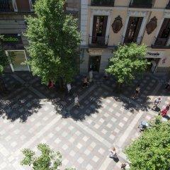 Отель Petit Palace Arenal Sol Испания, Мадрид - 1 отзыв об отеле, цены и фото номеров - забронировать отель Petit Palace Arenal Sol онлайн