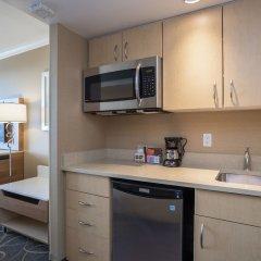 Отель Hampton Inn and Suites by Hilton, Downtown Vancouver Канада, Ванкувер - отзывы, цены и фото номеров - забронировать отель Hampton Inn and Suites by Hilton, Downtown Vancouver онлайн в номере