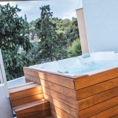 Апартаменты Acropolis Luxury ванная фото 2