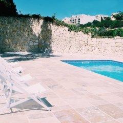Отель Inhawi Hostel Мальта, Слима - 1 отзыв об отеле, цены и фото номеров - забронировать отель Inhawi Hostel онлайн бассейн