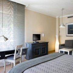Отель TH Aravaca Испания, Мадрид - отзывы, цены и фото номеров - забронировать отель TH Aravaca онлайн удобства в номере