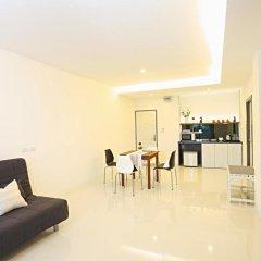 The Zen Hotel Pattaya комната для гостей фото 5