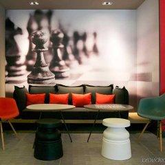 Hotel ibis Lisboa Saldanha интерьер отеля фото 3