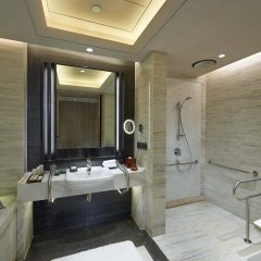 Отель Hilton Shenzhen Shekou Nanhai спа фото 2