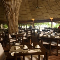 Отель Makunudu Island Мальдивы, Боду-Хитхи - отзывы, цены и фото номеров - забронировать отель Makunudu Island онлайн питание фото 2