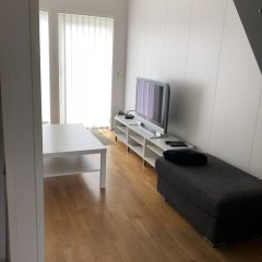 Отель Gauk Apartments E39 Норвегия, Санднес - отзывы, цены и фото номеров - забронировать отель Gauk Apartments E39 онлайн комната для гостей фото 3