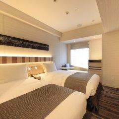 Отель Sunroute Ginza Япония, Токио - отзывы, цены и фото номеров - забронировать отель Sunroute Ginza онлайн фото 11
