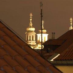 Отель Residence Karlova Прага интерьер отеля фото 3