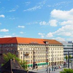 Отель Le Méridien Grand Hotel Nürnberg Германия, Нюрнберг - 1 отзыв об отеле, цены и фото номеров - забронировать отель Le Méridien Grand Hotel Nürnberg онлайн фото 10