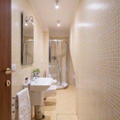 Отель Herion Palace Италия, Венеция - отзывы, цены и фото номеров - забронировать отель Herion Palace онлайн ванная фото 2