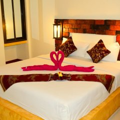 Отель Lanta Pearl Beach Resort Ланта комната для гостей фото 3