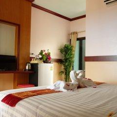 Отель Airport Phuket Garden Resort Таиланд, Такуа-Тунг - отзывы, цены и фото номеров - забронировать отель Airport Phuket Garden Resort онлайн