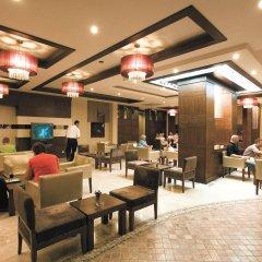 Отель Villa Side гостиничный бар