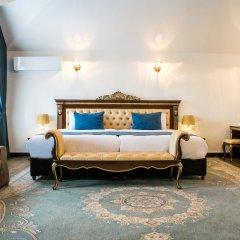 Отель Botanic Boutique Узбекистан, Ташкент - отзывы, цены и фото номеров - забронировать отель Botanic Boutique онлайн комната для гостей фото 3