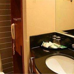 Отель Xiamen Xiangan Yihao Hotel Китай, Сямынь - отзывы, цены и фото номеров - забронировать отель Xiamen Xiangan Yihao Hotel онлайн ванная