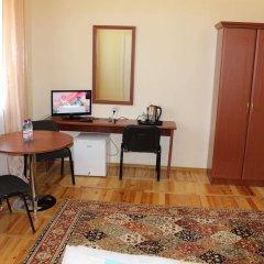 Diligence Hotel Дилижан удобства в номере