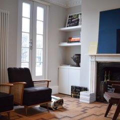 Отель Spacious 1 Bedroom Flat in St John's Wood комната для гостей фото 5