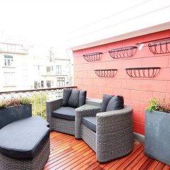 Отель Smartflats Victoire Terrace Бельгия, Брюссель - отзывы, цены и фото номеров - забронировать отель Smartflats Victoire Terrace онлайн фото 3