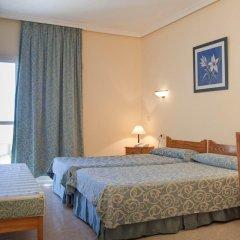 Отель Luxmar Aparthotel комната для гостей