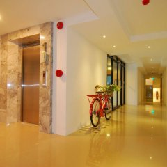 Отель Leelawadee Naka интерьер отеля фото 2
