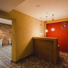 Гостиница Гларус интерьер отеля фото 2