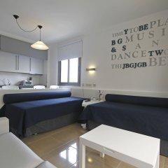 Hotel Pamplona комната для гостей фото 4