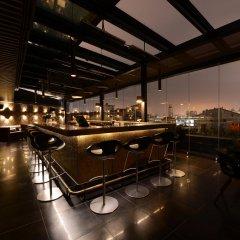 Отель Karakoy Rooms гостиничный бар