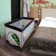 Гостиница Guest House 12 Months в Суздале отзывы, цены и фото номеров - забронировать гостиницу Guest House 12 Months онлайн Суздаль комната для гостей фото 2