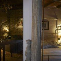 Отель Locanda Osteria Marascia Италия, Калольциокорте - отзывы, цены и фото номеров - забронировать отель Locanda Osteria Marascia онлайн балкон