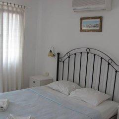 Отель Moonlight Pension Калкан комната для гостей фото 4