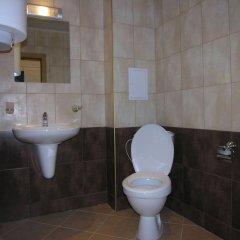 Отель Complex Sunflower Болгария, Солнечный берег - отзывы, цены и фото номеров - забронировать отель Complex Sunflower онлайн ванная