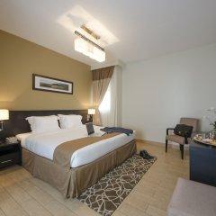 Апартаменты The Apartments Dubai World Trade Centre комната для гостей фото 3