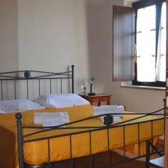 Отель Antico Borgo Casalappi удобства в номере фото 2
