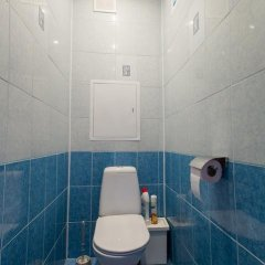 Гостиница Hostel Moskovskiy в Москве 4 отзыва об отеле, цены и фото номеров - забронировать гостиницу Hostel Moskovskiy онлайн Москва ванная